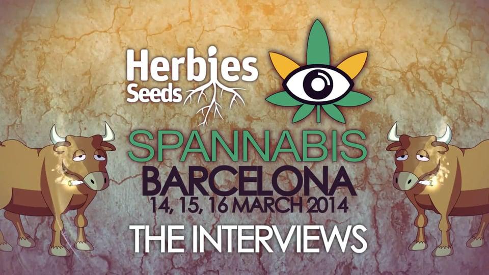 Spannabis 2014 Barcelona - Genehtik