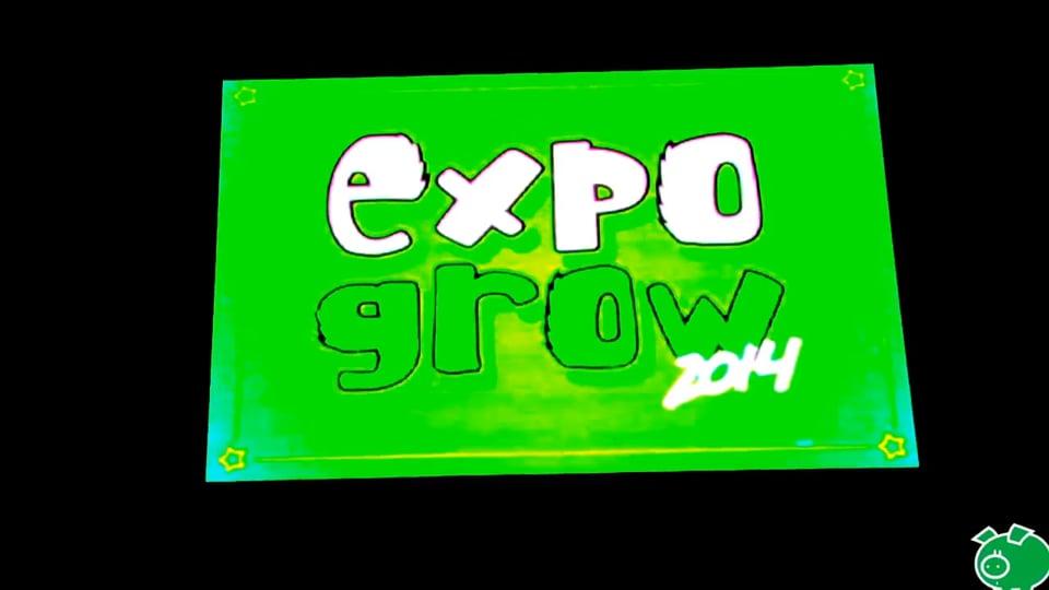 Expogrow 2014 Irun - Genehtik