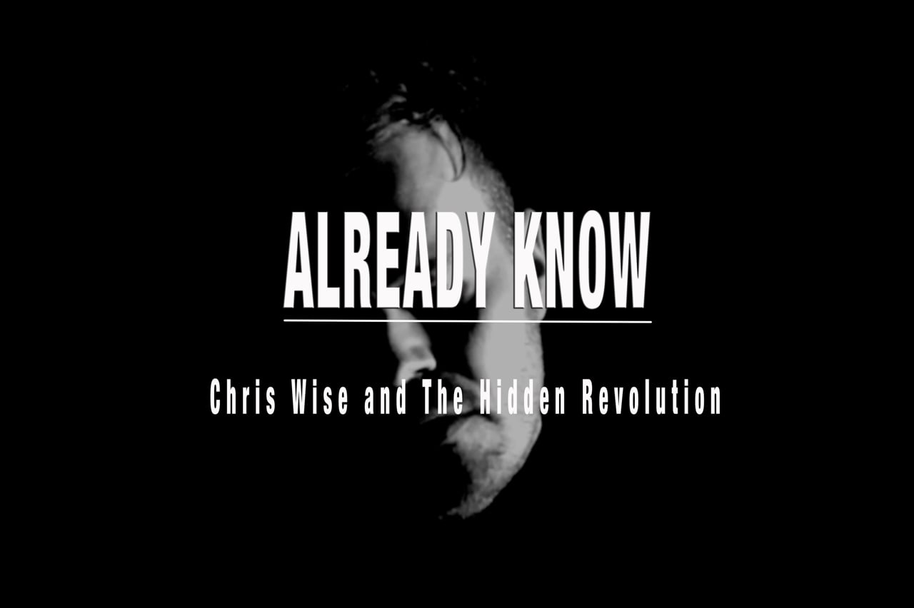 Already Know - music video