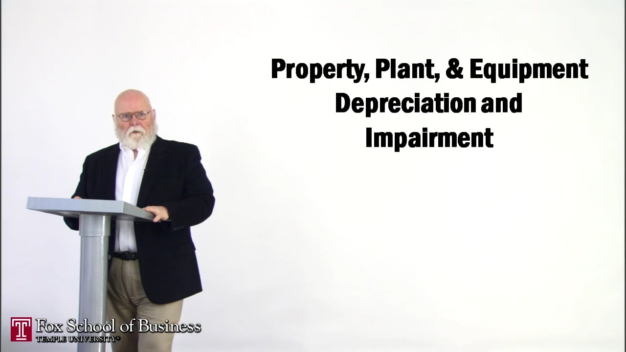 57155Property Plant and Equipment Depreciation and Impairment