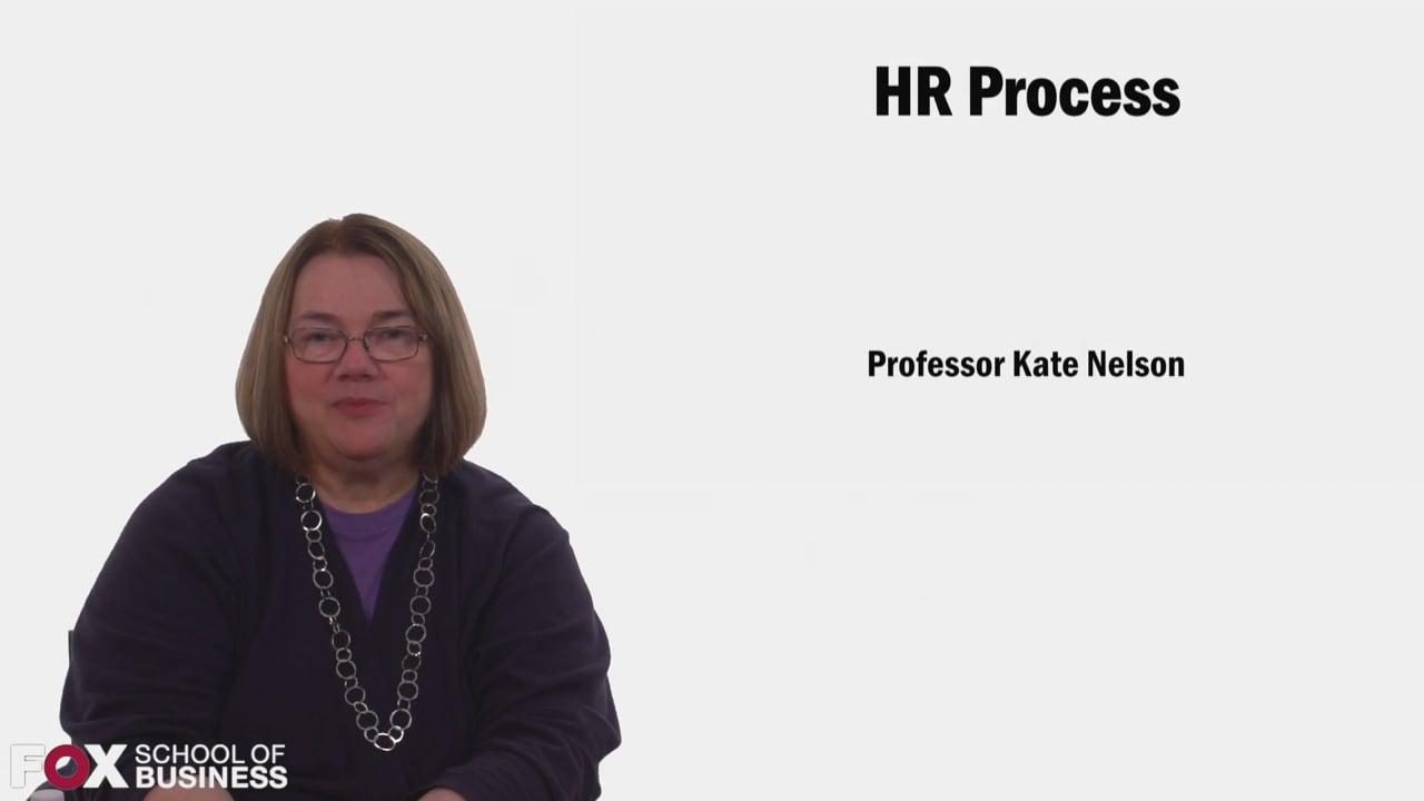 58566HRM Process