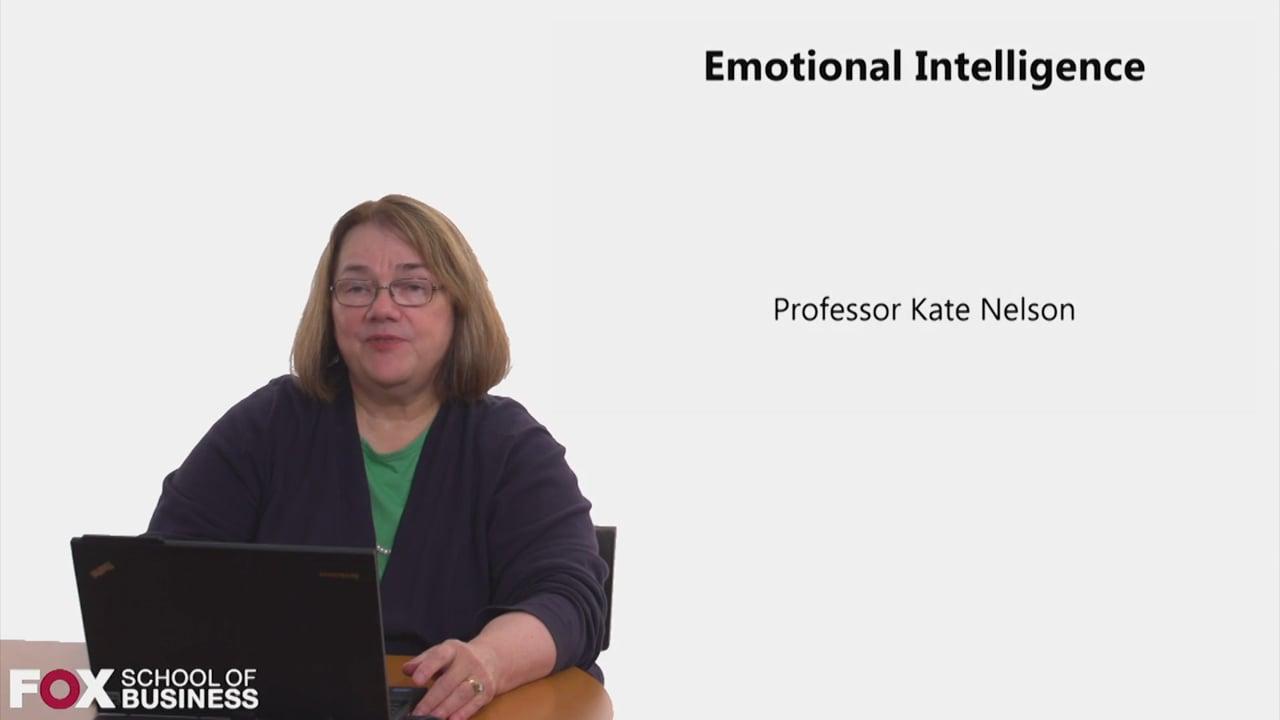 58560Emotional Intelligence