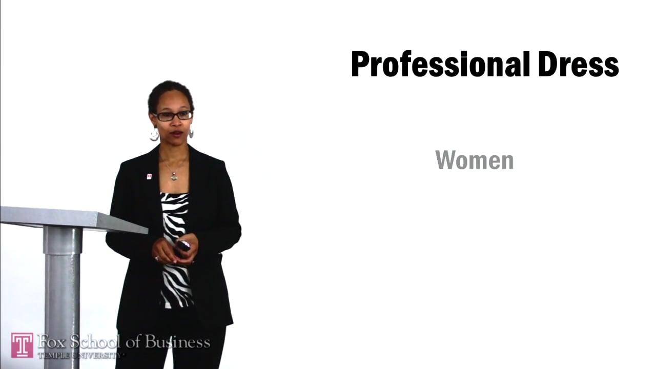 56974Professional Image Women