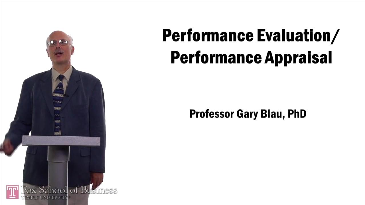 57571Performance Evaluation