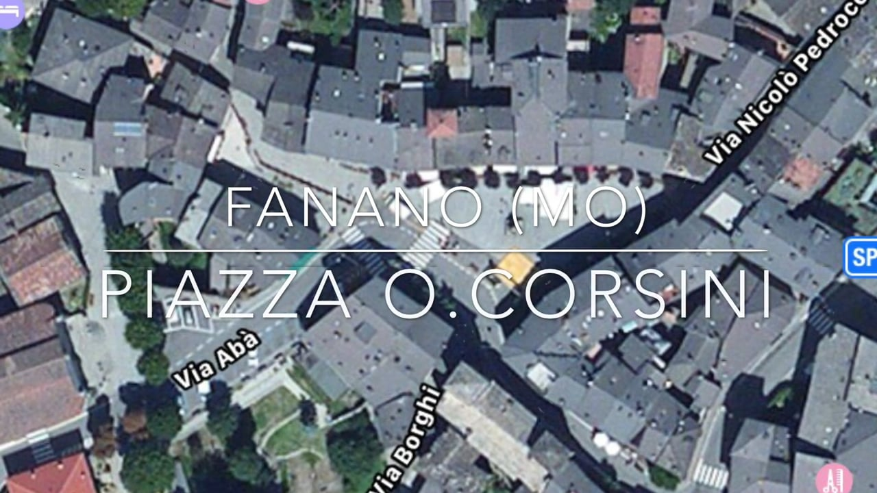 The One in Fanano
