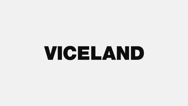 Viceland idents session 1 - Alex Nicholson