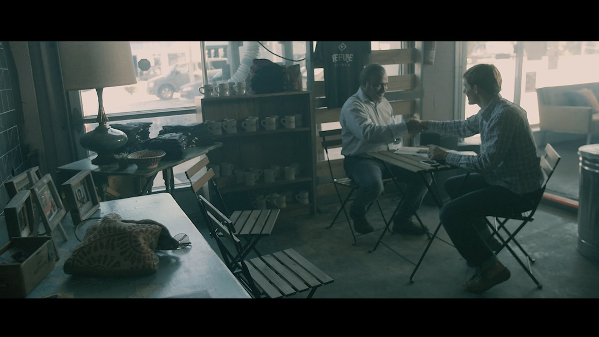 Amplio // Promotional Video