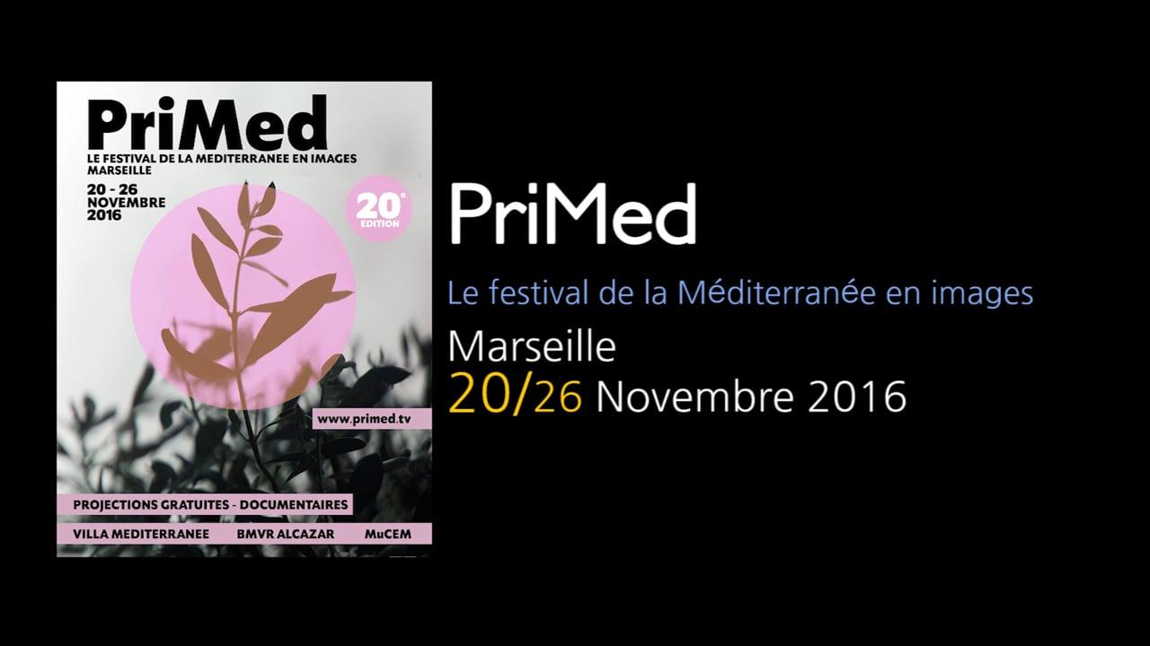 Spot PriMed 2016