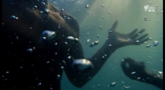 Deep Water opening sequence