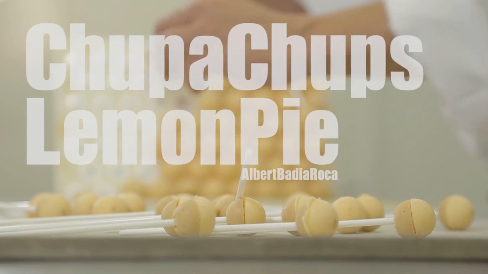 ChupaChupsLemonPie