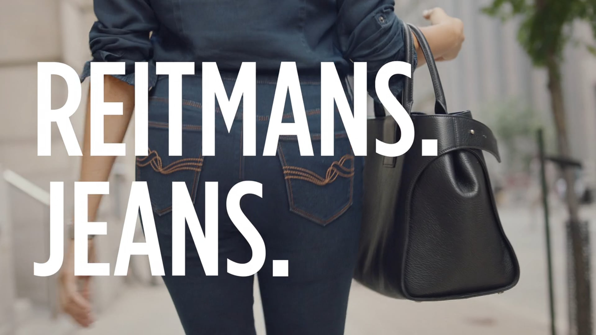 REITMANS // Meghan Markle