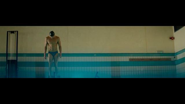 VISA - Olympics Swimming (Director's Cut)