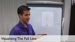 Visualizing The Fall Line