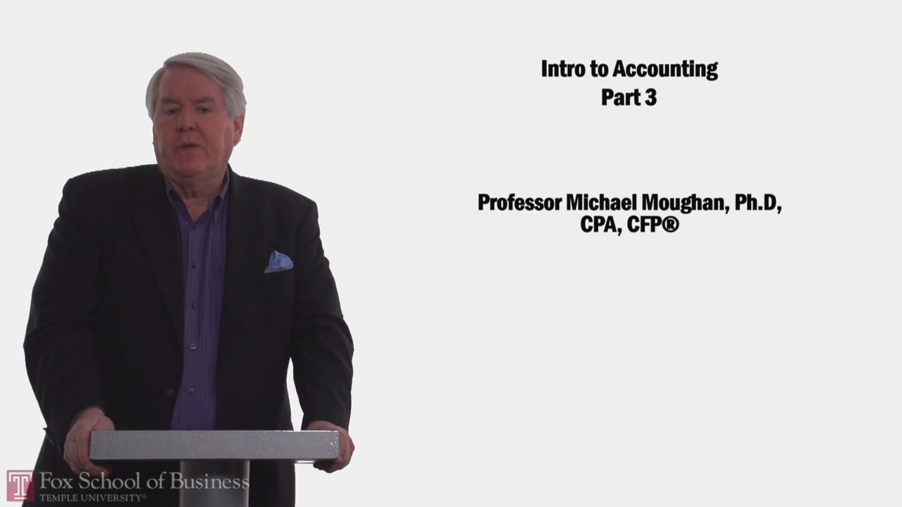 58279Introduction to Accounting Part 3