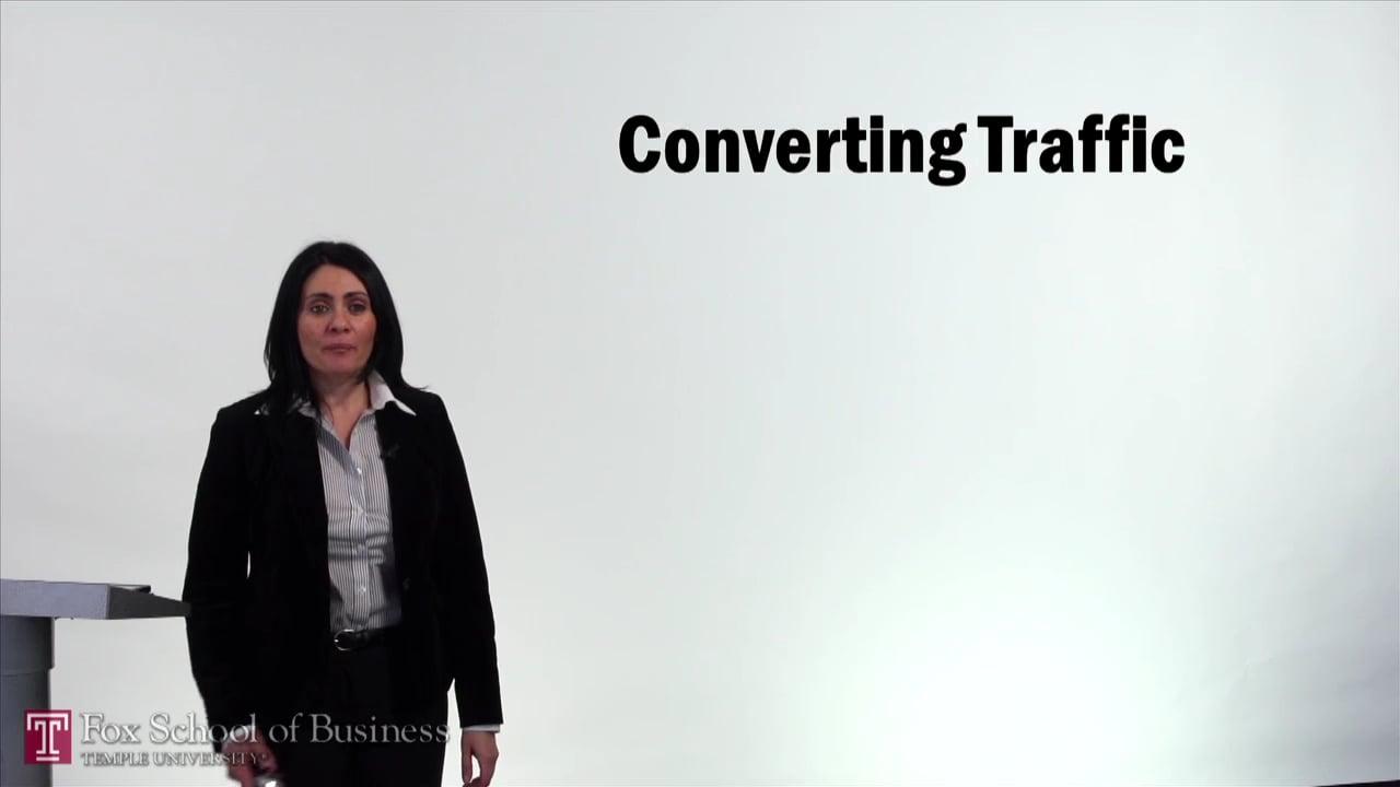 57166Converting Traffic