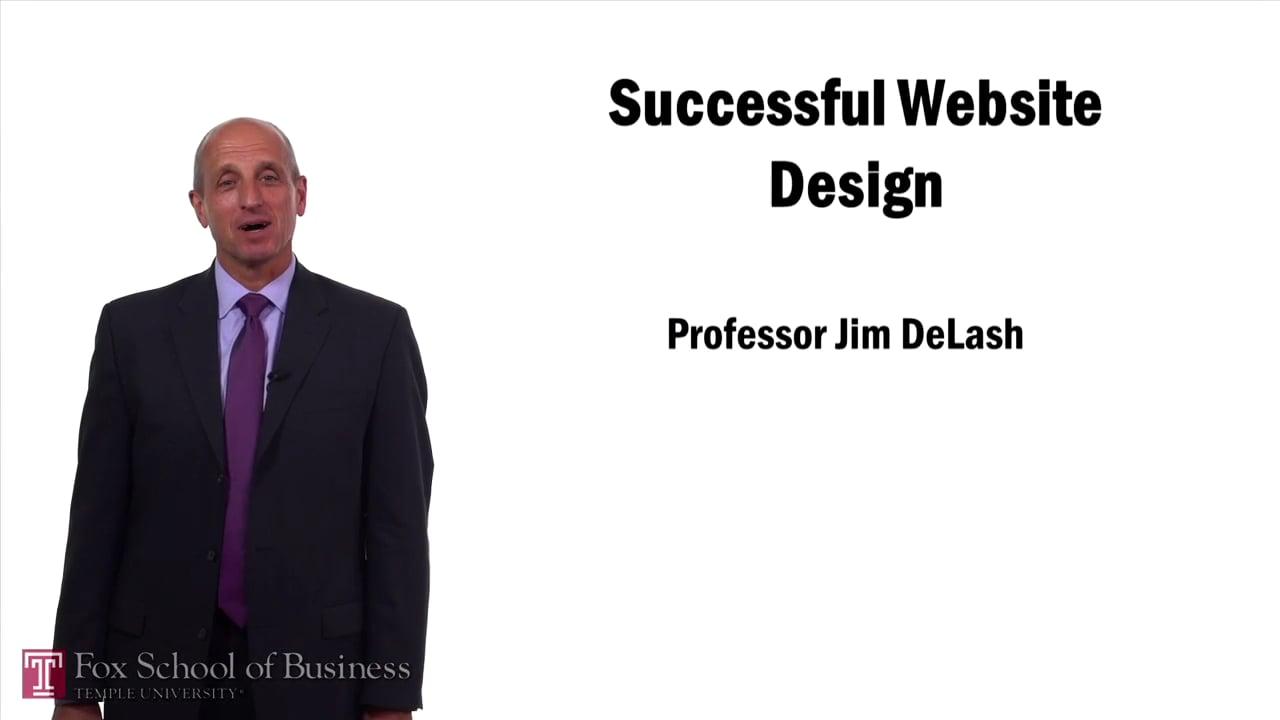 57526Successful Website Design