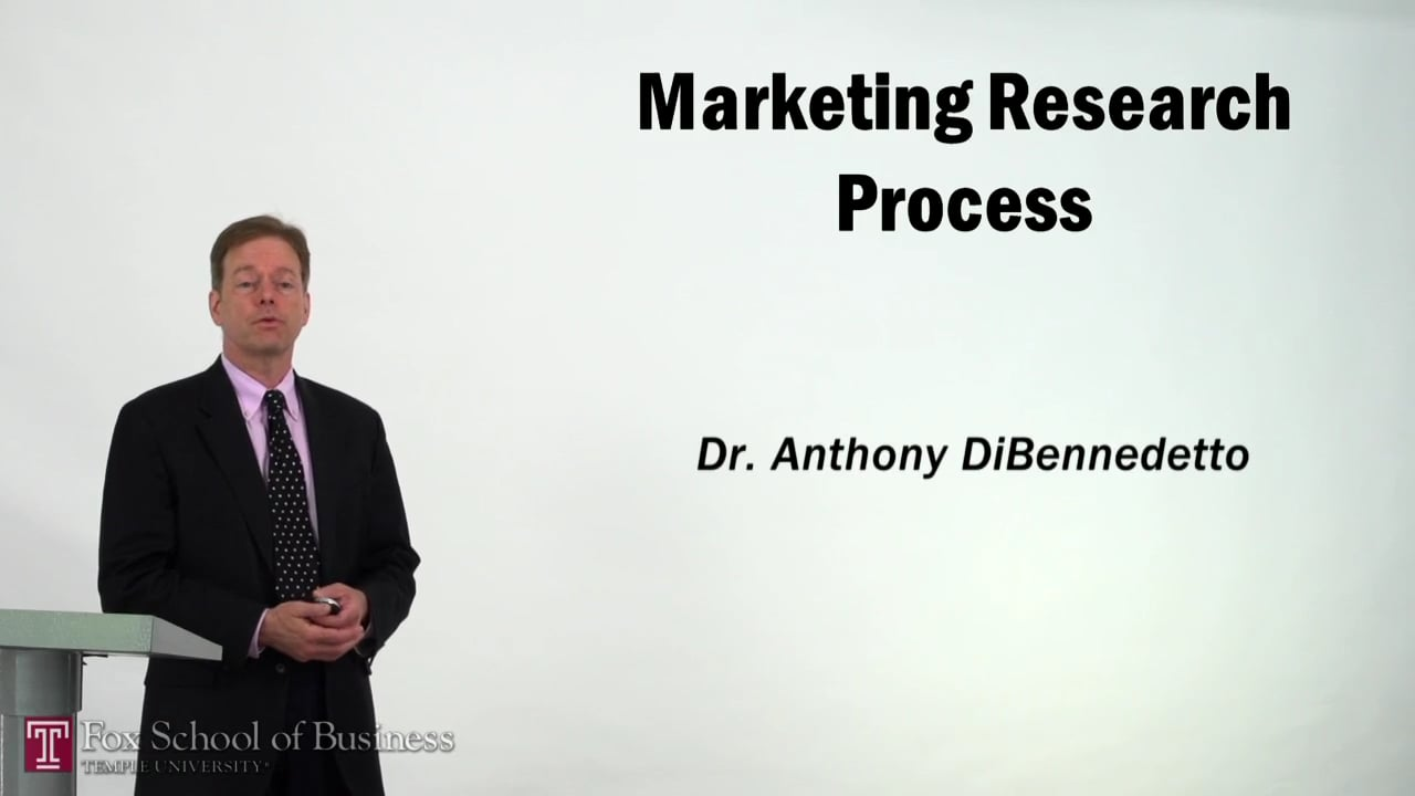 57357Market Research Process