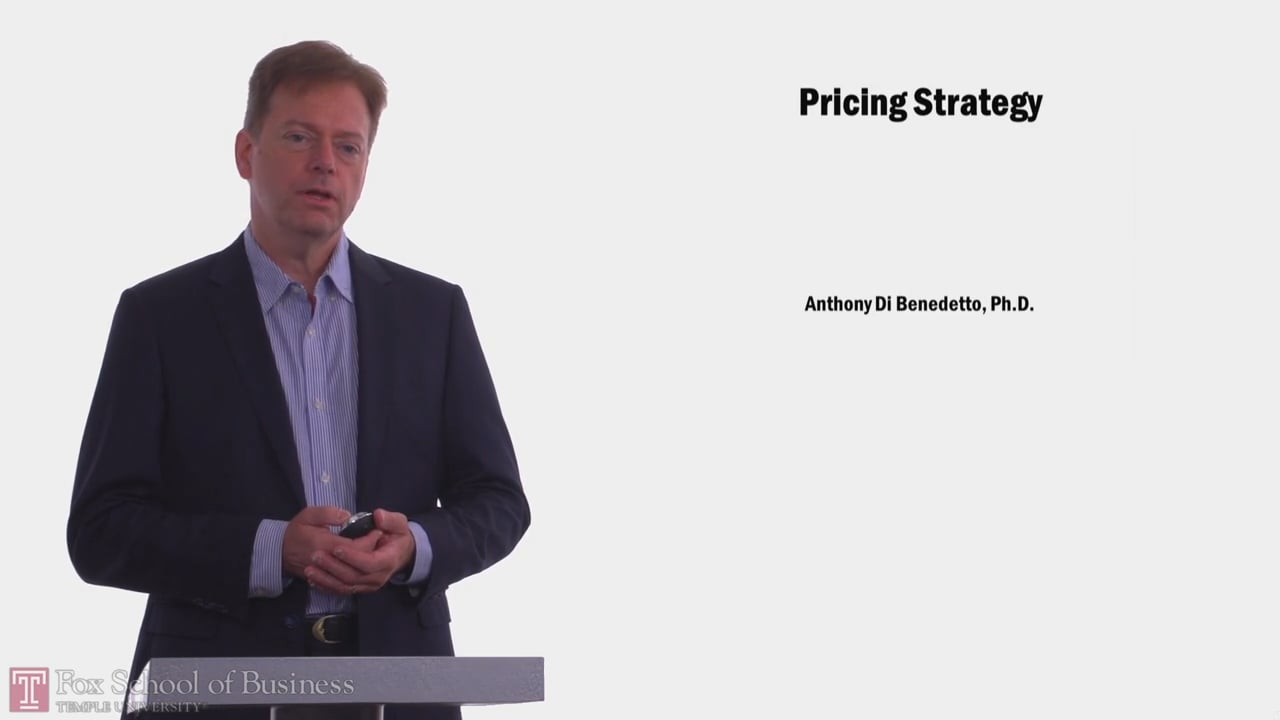 58081Pricing Strategy