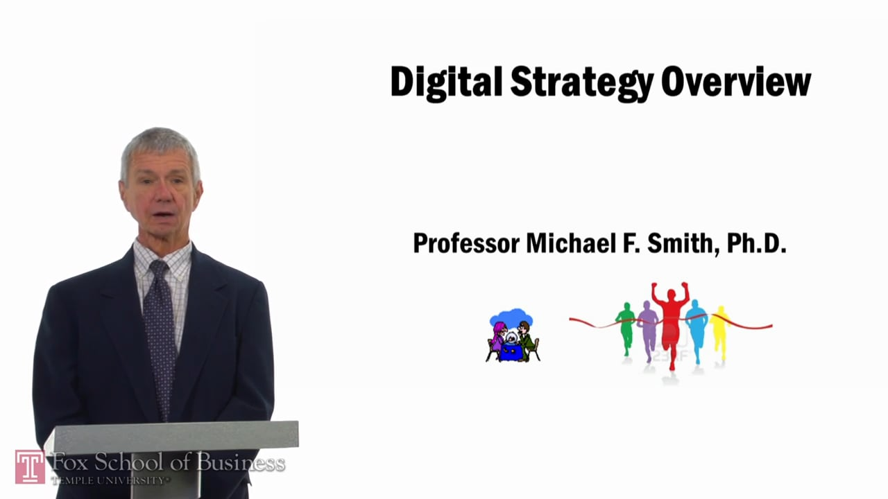 57757Digital Strategy Overview