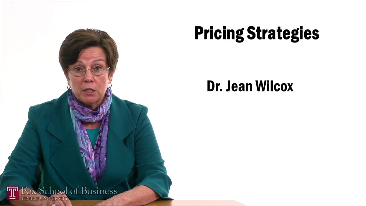 57482Pricing Strategies