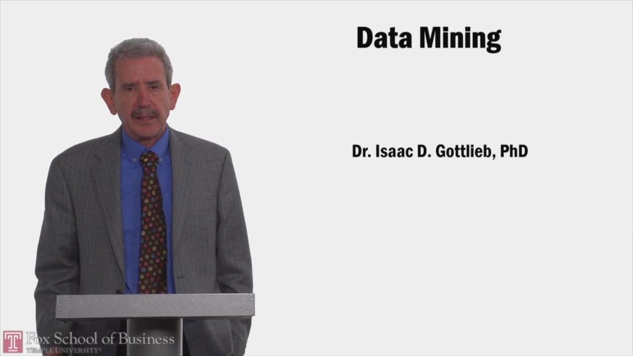 58128Data Mining