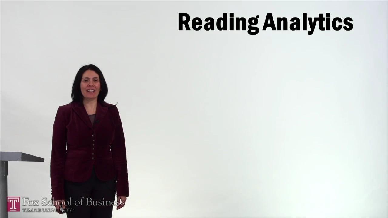 57181Reading Analytics