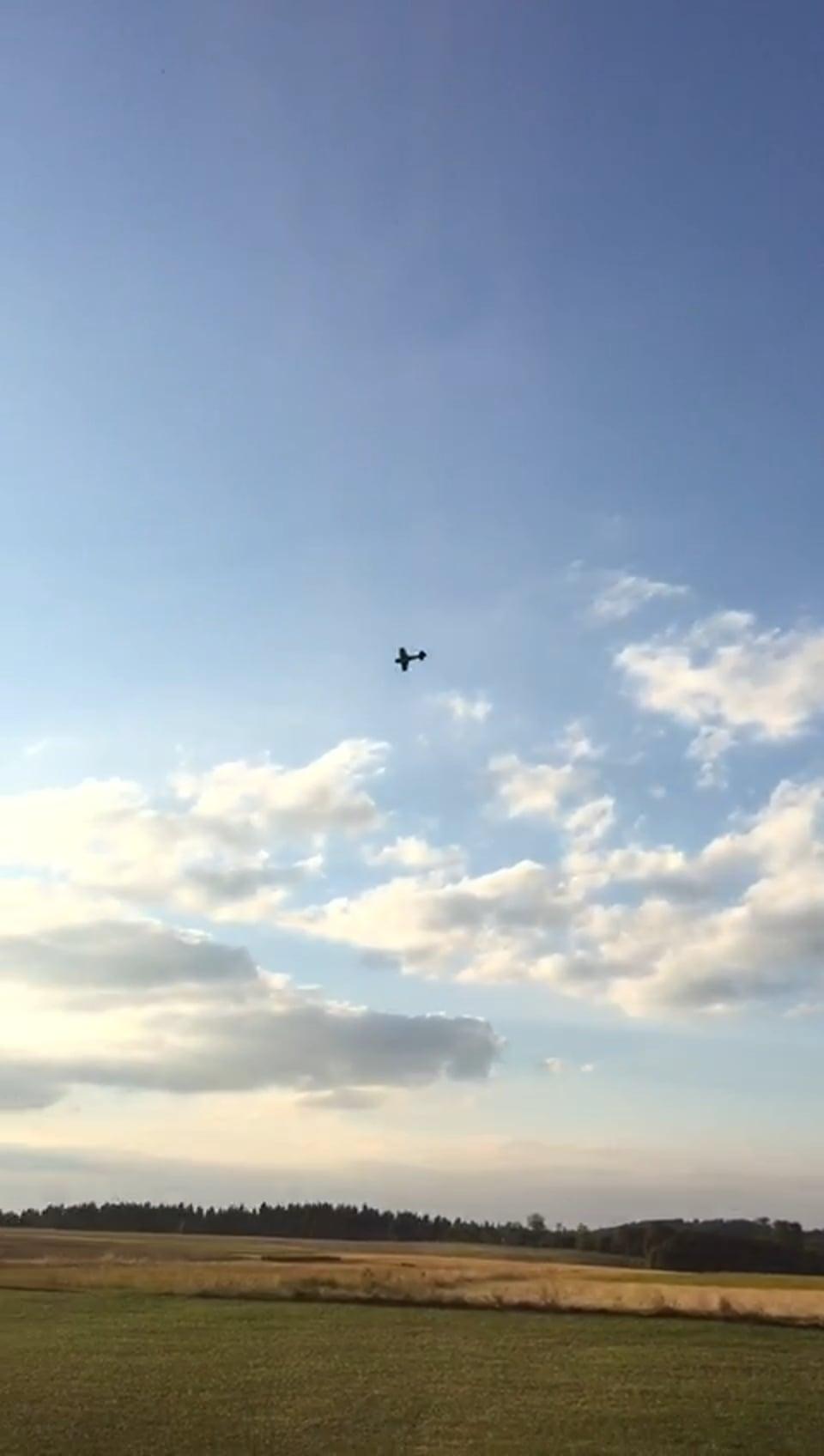 Aeroplus Edge