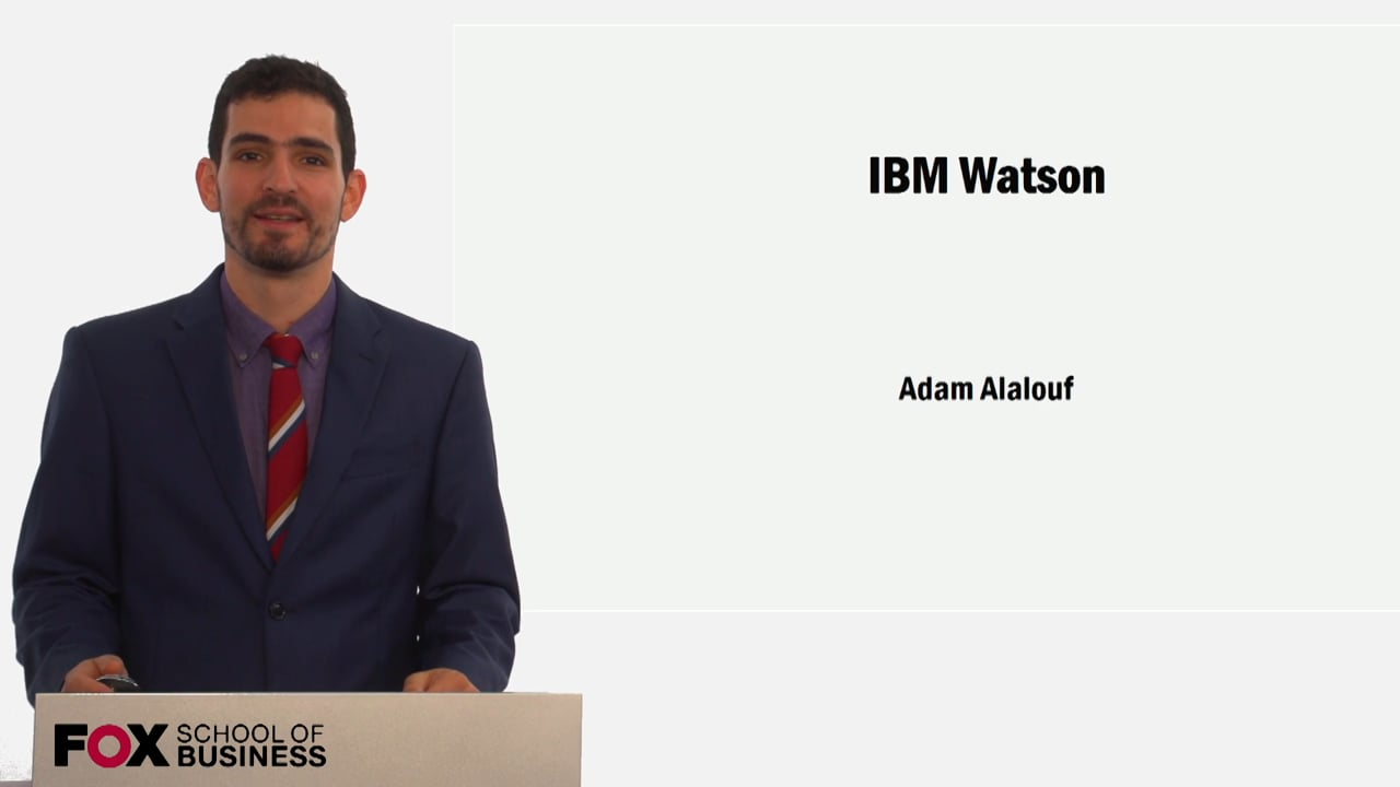 59223IBM Watson