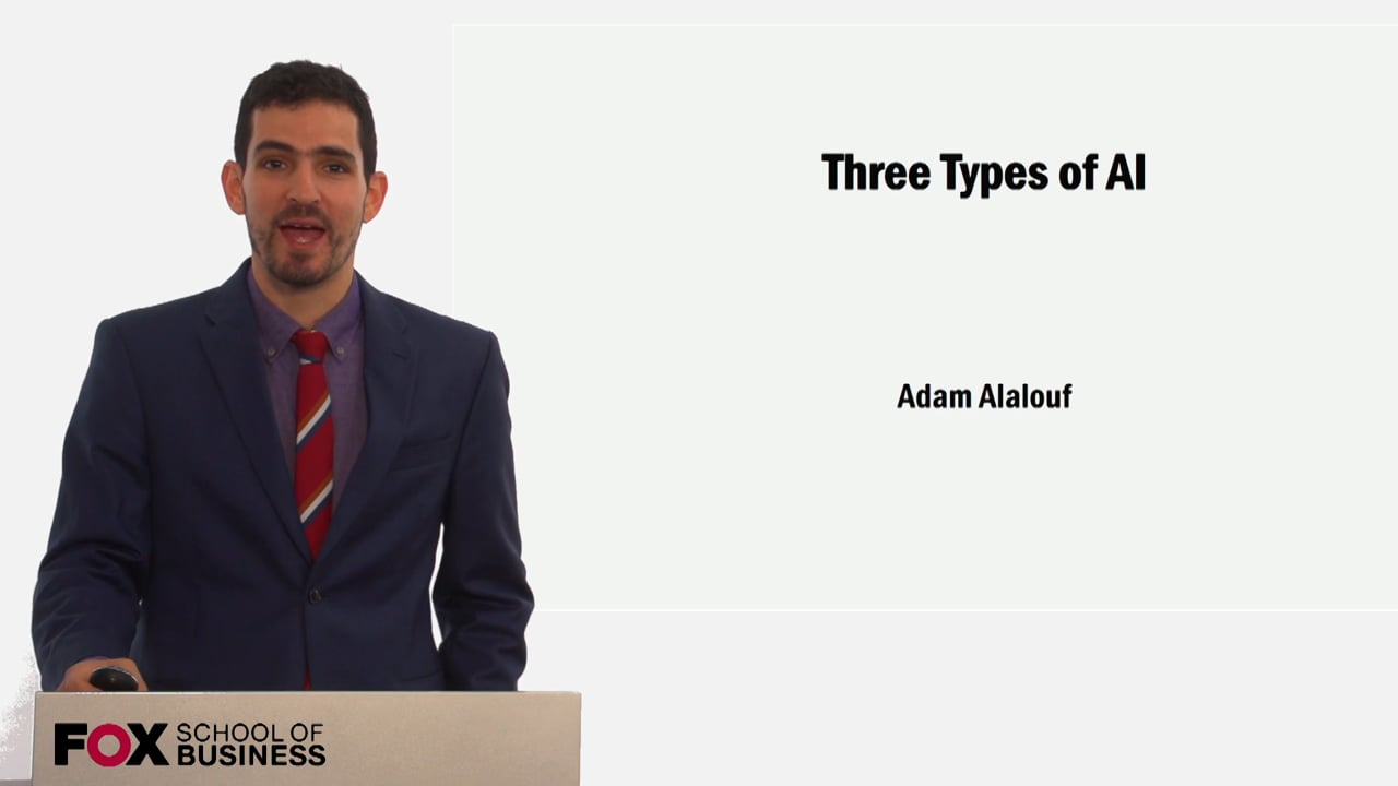 59222Three Types of AI