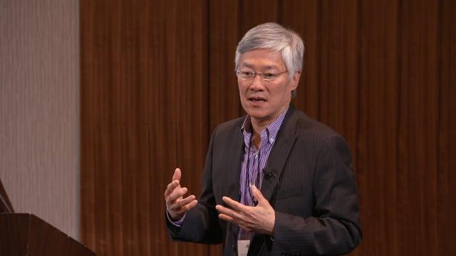 James Yang, NIH/NCI | NSF-Rice Cancer Workshop | October 7-8, 2016