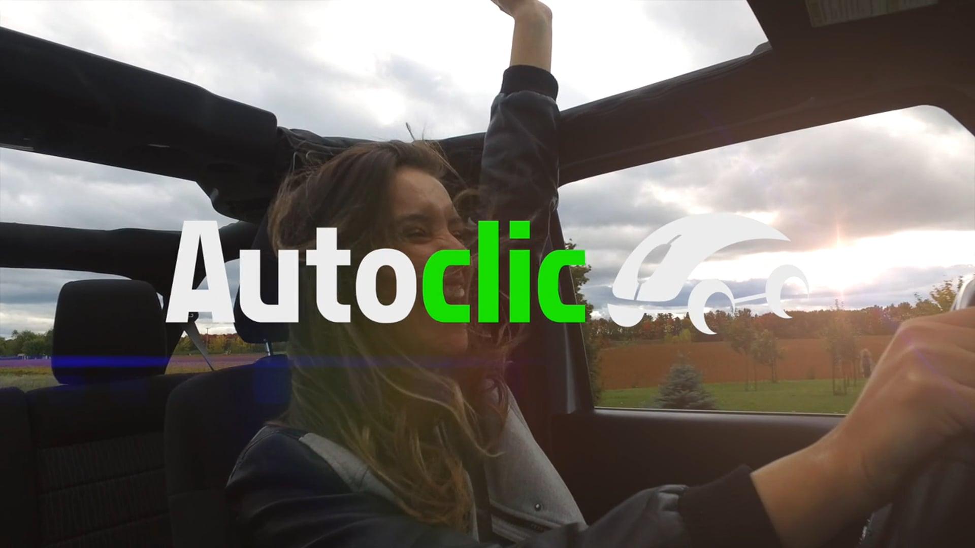 Autoclic