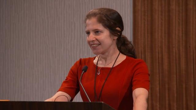 Yvonne Saenger, Columbia University | NSF-Rice Cancer Workshop | October 7-8, 2016