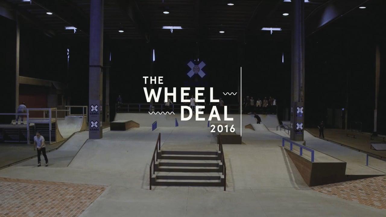 Wheel Deal 2016