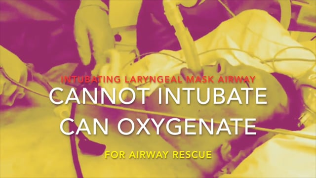 Airway Rescue