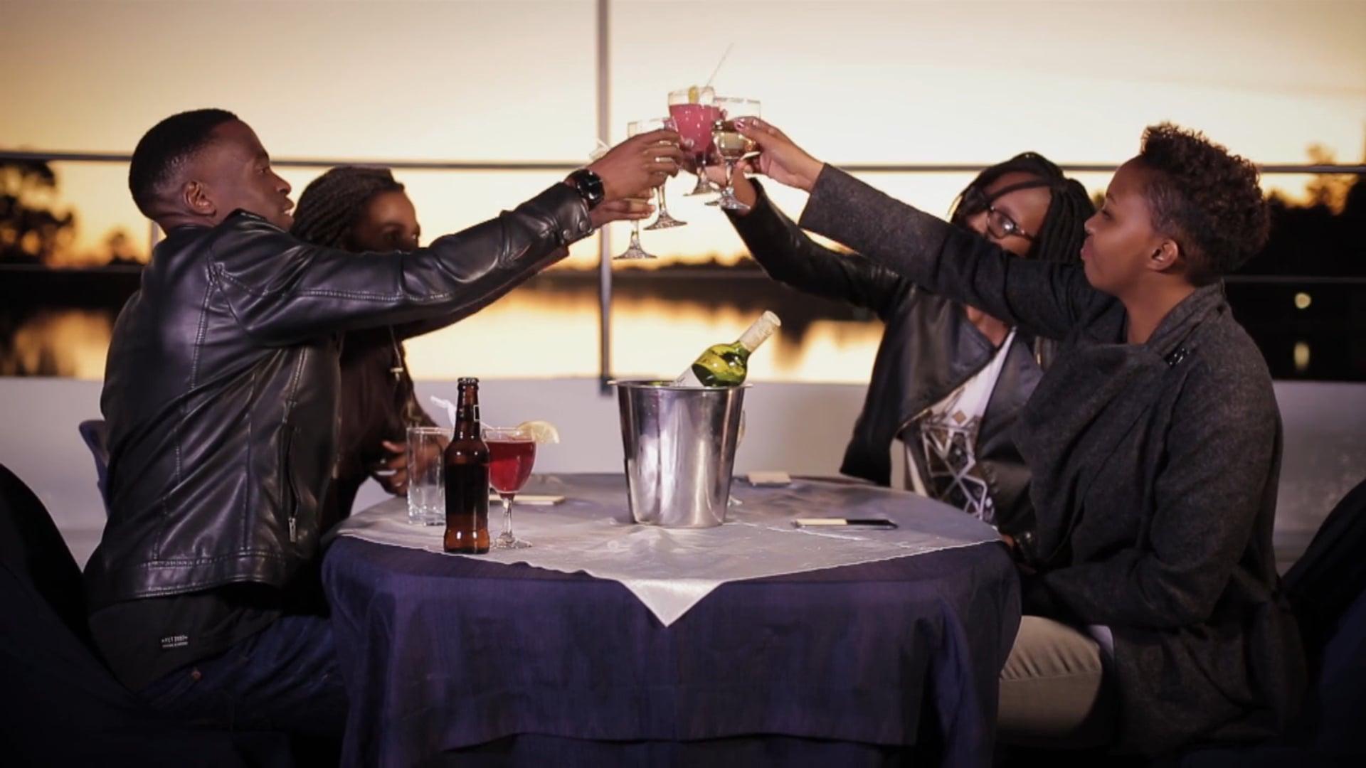MTV & Samsung - This Is Me - Naledi & Friends