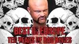 Bad Bones John Klinger - Ten Years