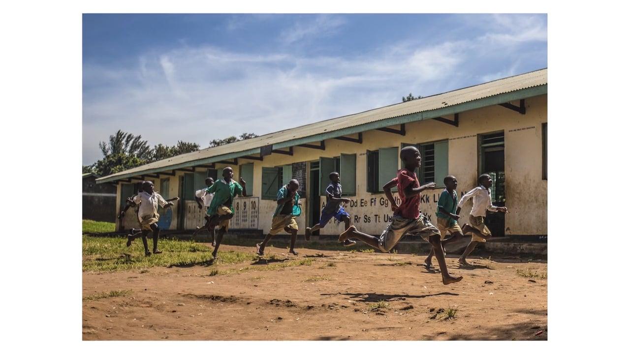 Edward Echwalu - A Photographer's Motivation