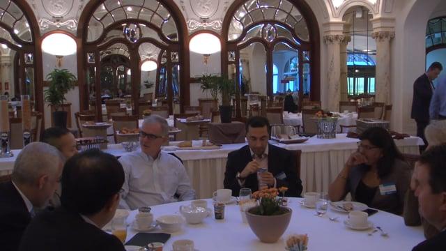 Global Investors & Middle East Investors Summits: Delegate Highlights