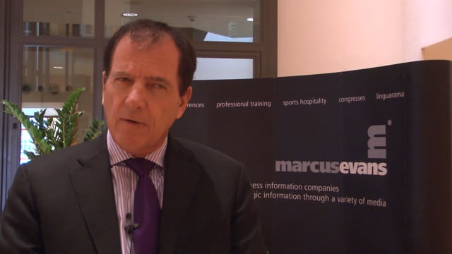 Dave Smardon, Bioenterprise Capital Ventures Inc. on Why He Only Attends marcus evans Summits