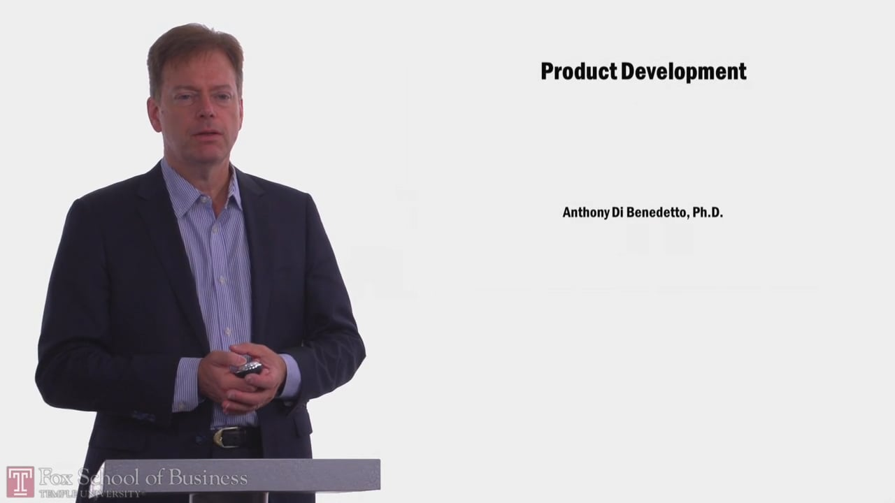 58082Product Development