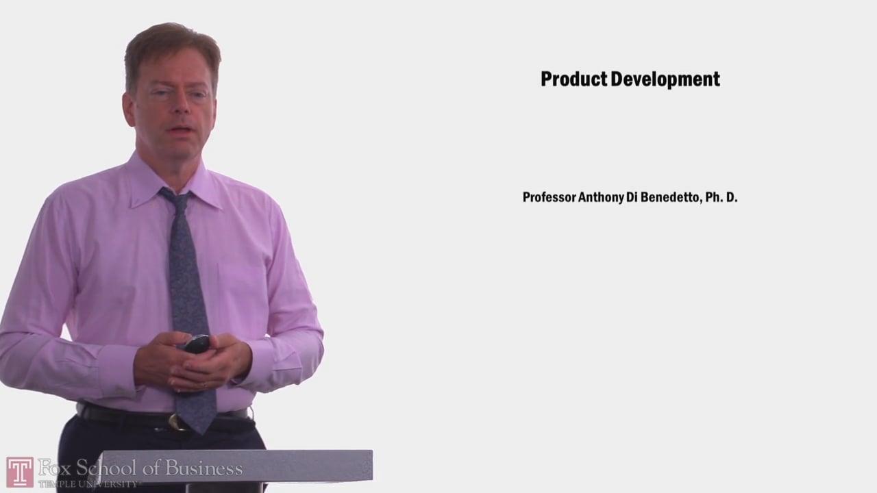 58063Product Development