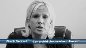 Can a child choose?