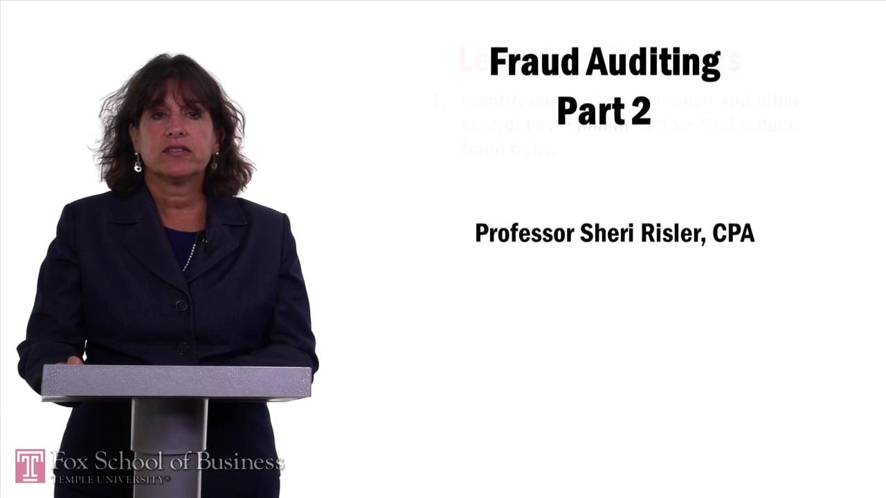57650Fraud Auditing PT2