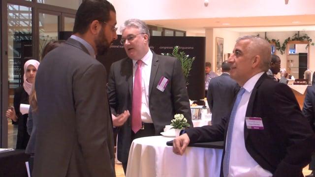 Global Investors & Middle East Investors Summits: Sponsor Highlights