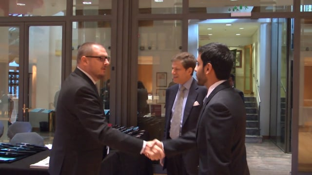 Global Investors & Middle East Investors Summits: Speaker Highlights