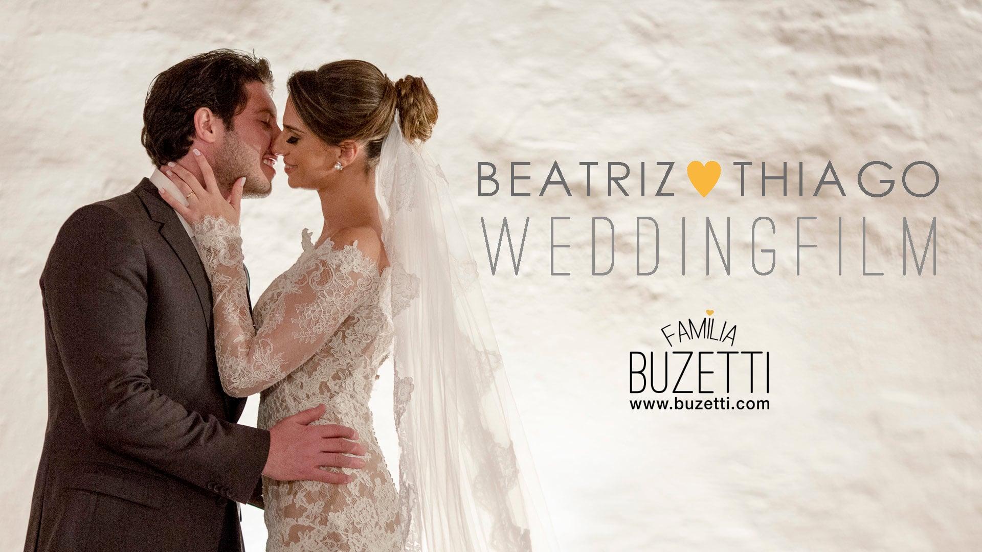Buzetti - Fotografia e Filme