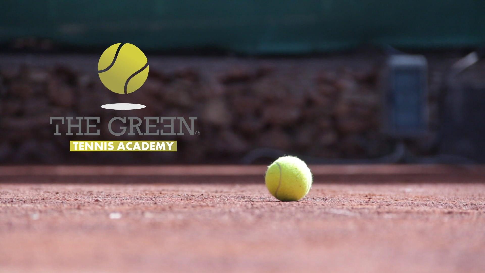 THE GREEN | TENNIS ACADEMY