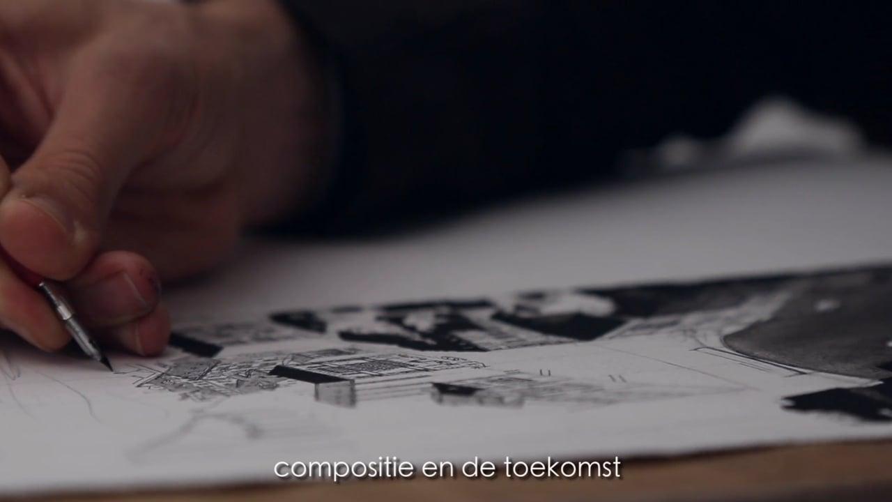Amsterdam Drawing