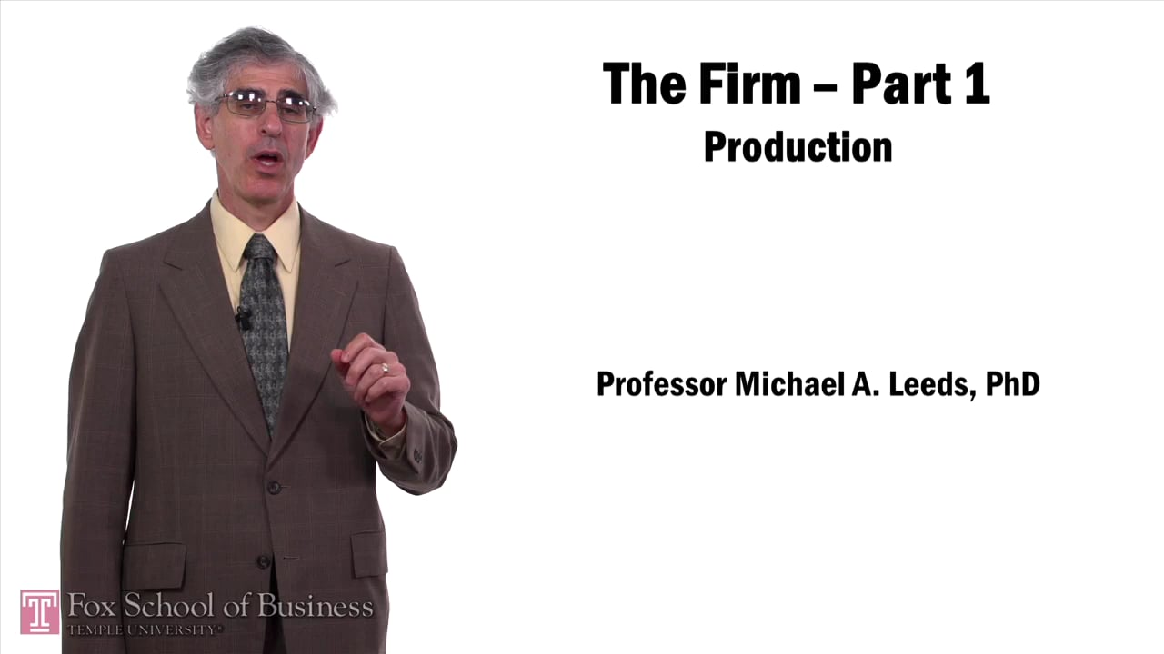 57637The Firm Part 1 Production
