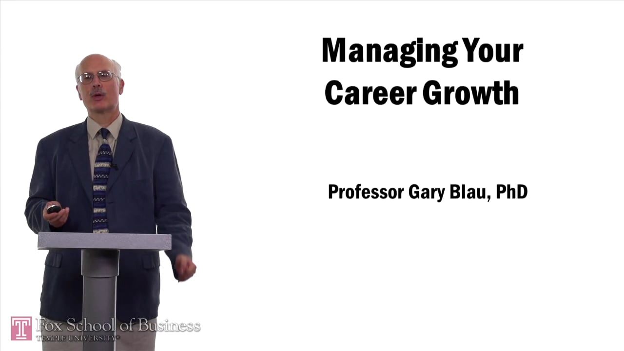 57577Managing Your Career Growth